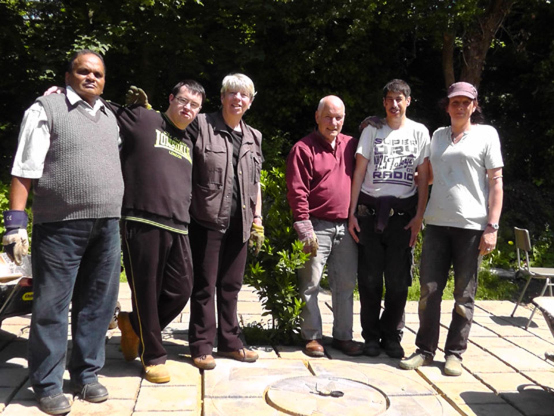High Hopes Group