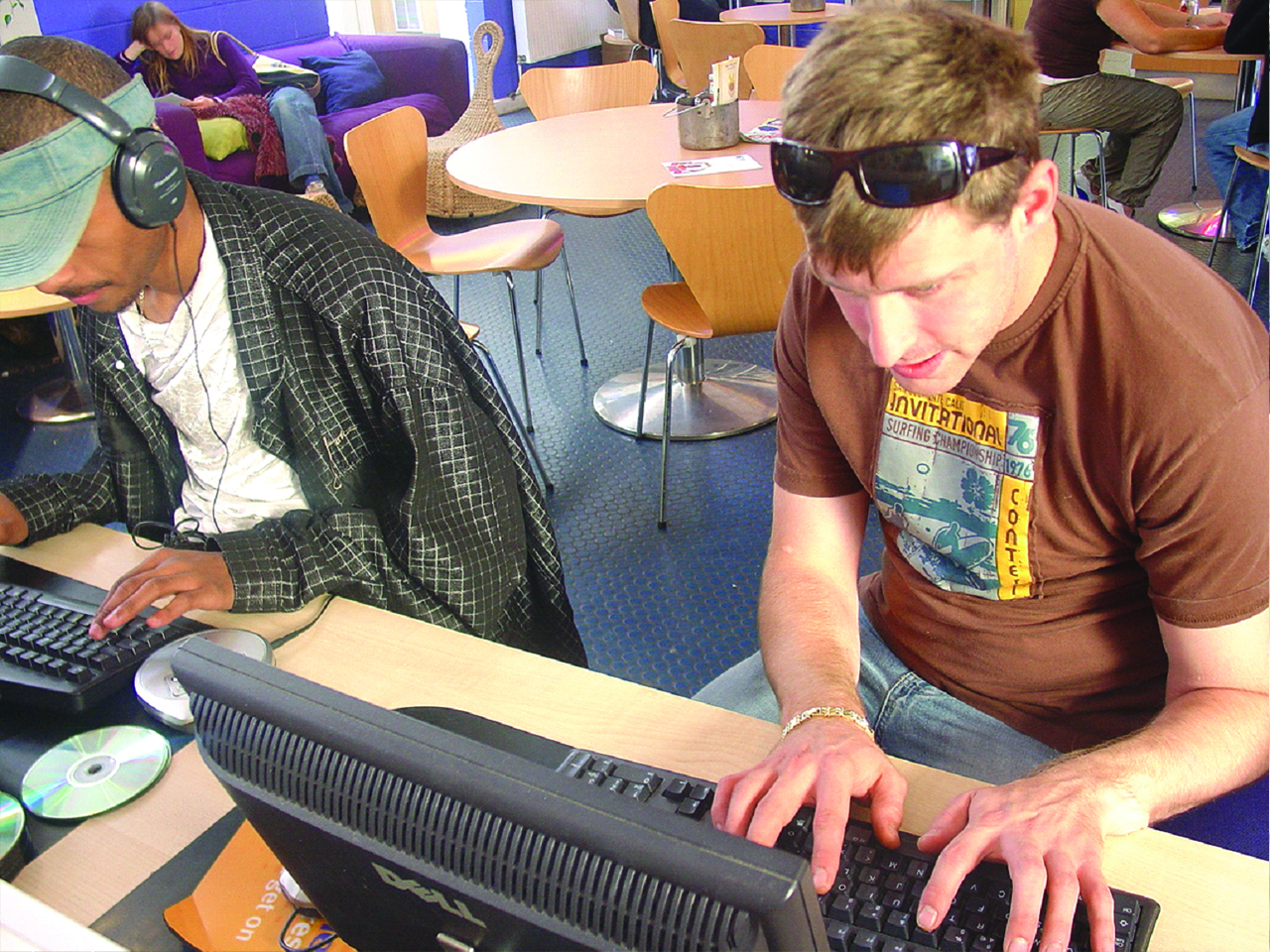 Medway Online Internet Café