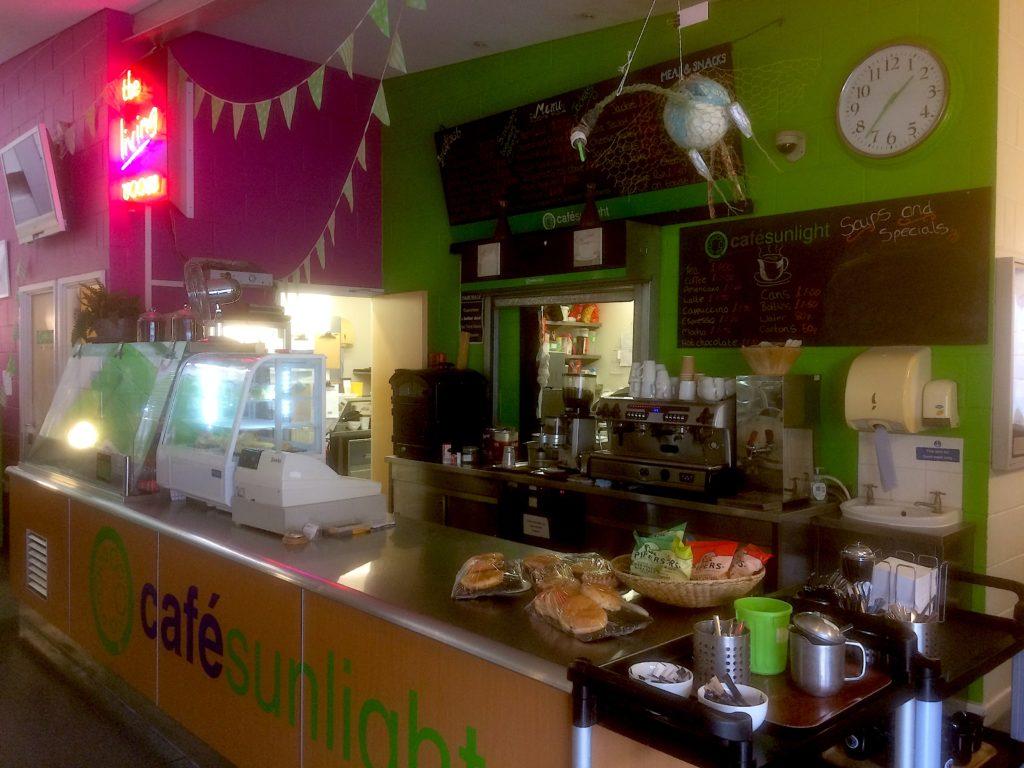 Café Sunlight