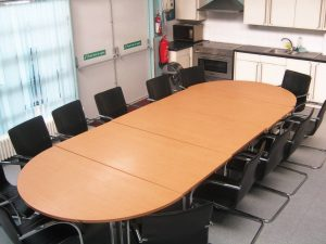 Rooms for hire at Sunlight Centre