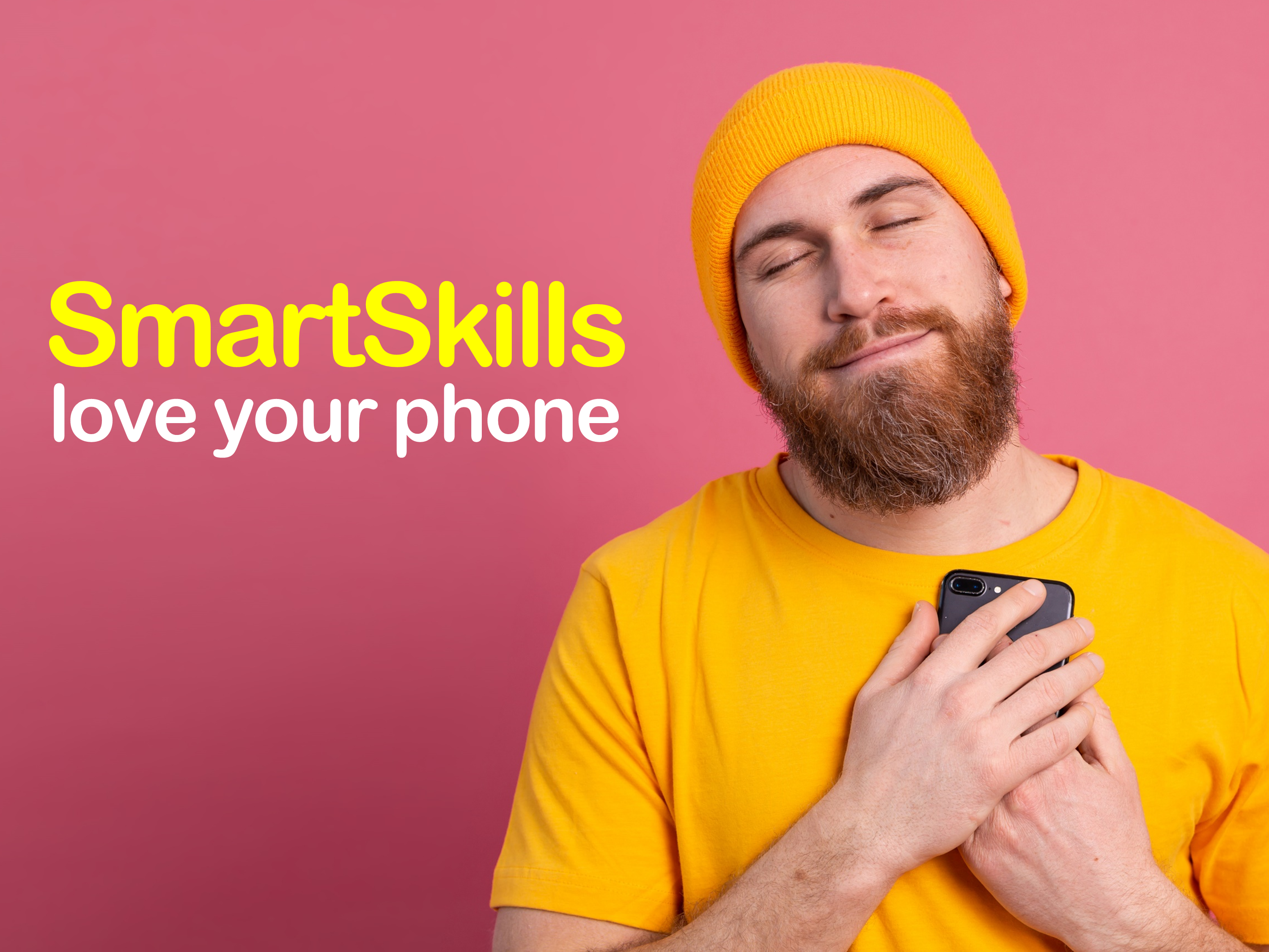 New FREE course at Sunlight Centre to help boost confidence on smartphones