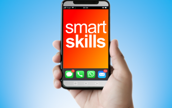 Upgrade your know-how with all new SmartSkills!