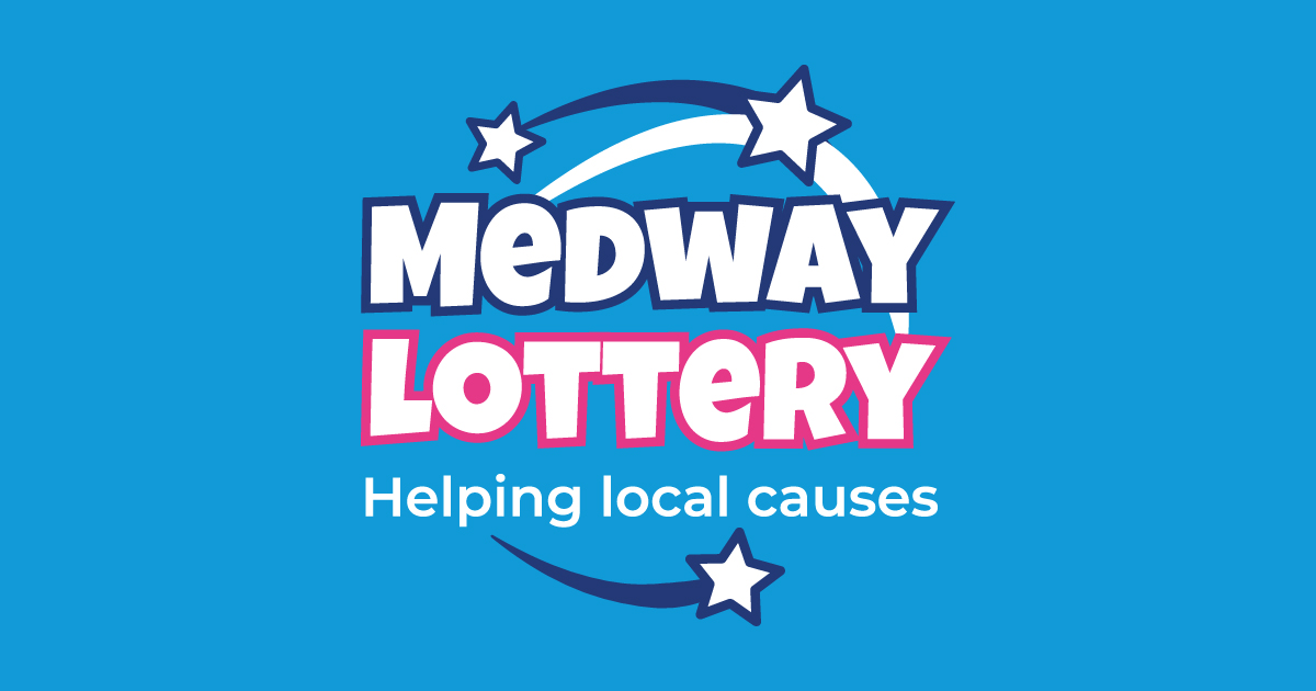 Medway Lottery is here!